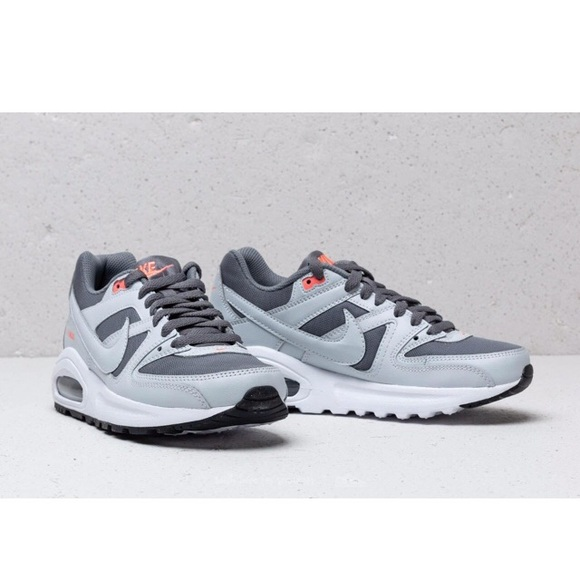 the best attitude a8156 349b9 Nike Air Max Command Flex GS Cool Grey